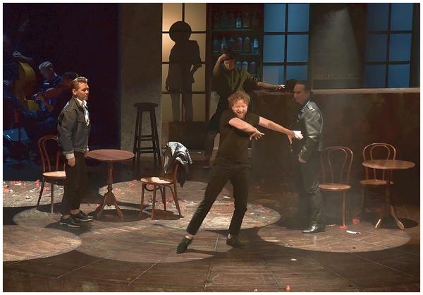 tango piazzola  marzenie  to bedzie teatralny h, zdjęcie 9/13