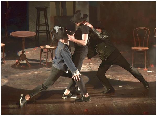 tango piazzola  marzenie  to bedzie teatralny h, zdjęcie 10/13