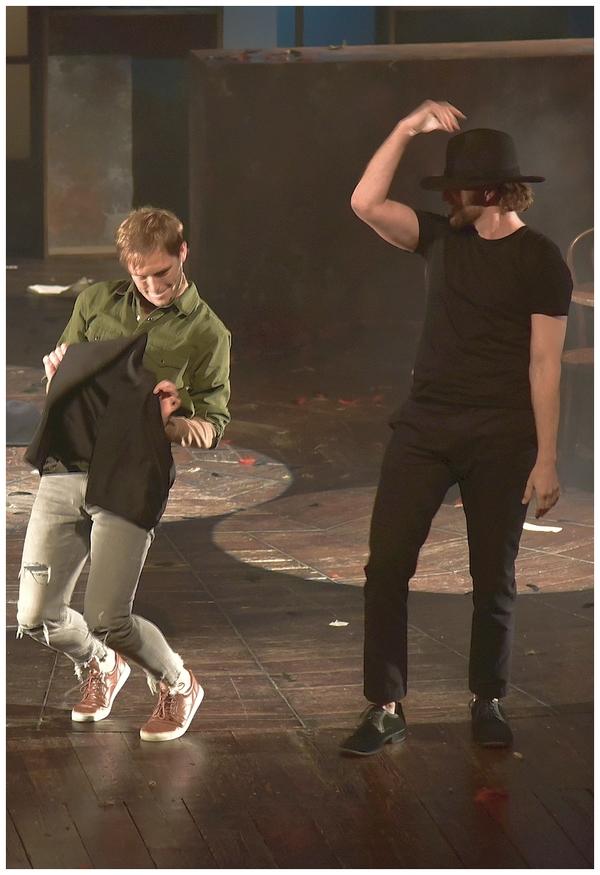 tango piazzola  marzenie  to bedzie teatralny h, zdjęcie 11/13