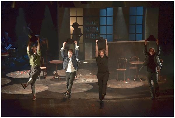 tango piazzola  marzenie  to bedzie teatralny h, zdjęcie 12/13