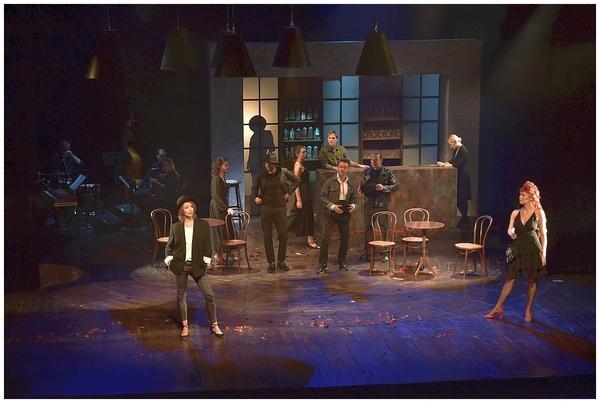 tango piazzola  marzenie  to bedzie teatralny h, zdjęcie 13/13