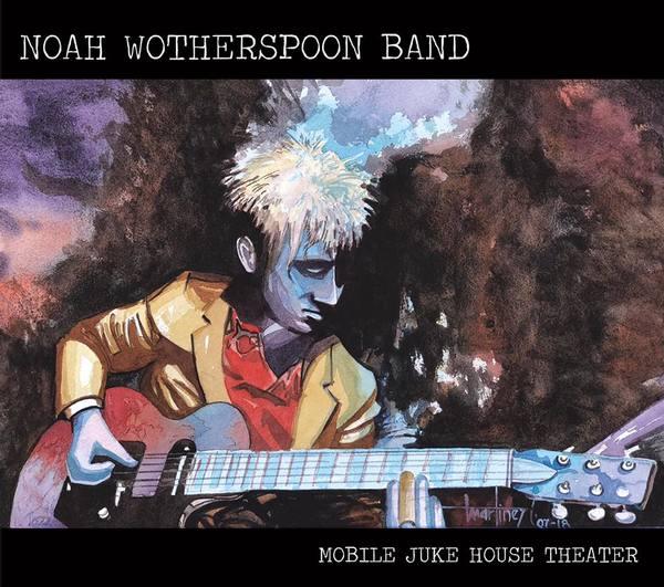 do jazz clubu wraca noah wotherspoon, zdjęcie 5/5