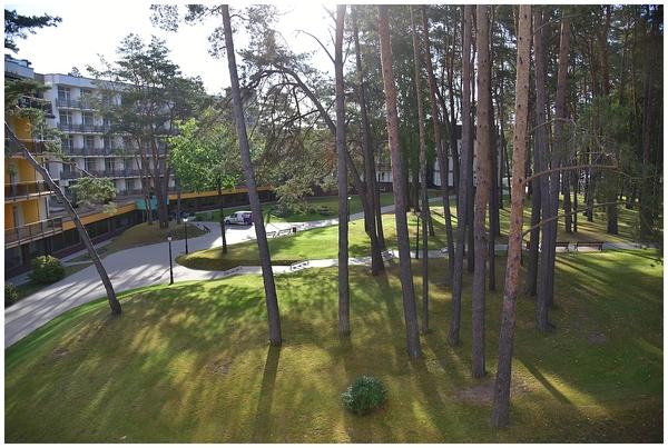 sanatorium nowej ery egle birsztany  tam zadba, zdjęcie 13/30